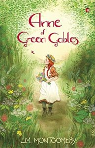 'Anne of Green Gables' by L M Montgomery - Alternative reading choice from Athena Tuition