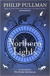 'Northern Lights' by Philip Pullman - Alternative reading choice from Athena Tuition
