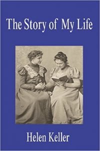 The Story of my Life by Helen Keller - Alternative reading choice from Athena Tuition