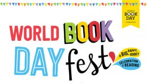 World Book Day Festival - celebrated by Athena Tuition, private tutoring agency in London