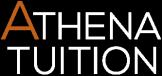 athena tuition logo
